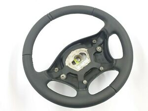 MERCEDES BENZ SPRINTER W906 CRAFTER 2006-2015 STEERING WHEEL ⭐NAPPA & PERFORATE⭐