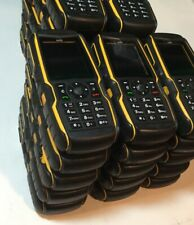 Lot Of 64 Untested At&T Gsm Sonim Xp5560 Bolt Rugged Water Proof Cellphones B00L