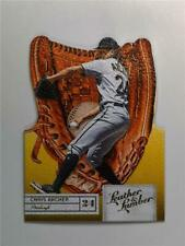 2019 Leather and Lumber Gloves Base #23 Chris Archer