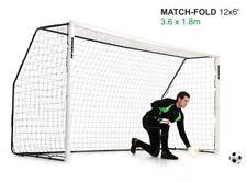 Quick Play - Match Goal 2,55m x 1,52m - Fußballtor