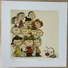 Scott C Campbell A Charlie Brown Christmas Great Showdowns Print (NEW)