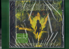 CRADLE OF FILTH - DAMNATION AND A DAY  CD NUOVO SIGILLATO