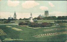 Broadfield park rochdale dainty series 2124