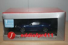 1/43 2013 TOYOTA 86 GT LIMITED COUPE GALAXY BLUE METALLIC J COLLECTION DIECAST