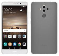 Tpu ultra 0,8mm CASE transparent pour Huawei Mate 9 Housse de protection sac étui