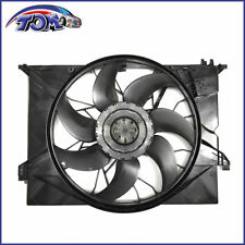 NEW COOLING FAN ASSEMBLY FOR MERCEDES  BENZ W221 S350 S450 S550 CL550 2215001193