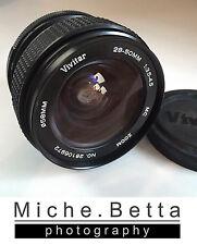 VIVITAR 28-50mm f3.5-4.5 Lens - PK Fit 'EXCELLENT'