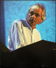 PINK FLOYD POSTER PAGE 2005 LIVE 8 HYDE PARK RICHARD WRIGHT .R93
