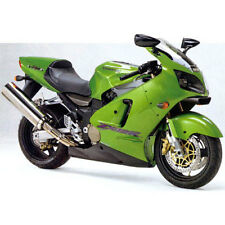Tamiya 14084 Kawasaki Ninja Zx-12r 1:12 Moto Modelo Kit