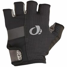 NEW! Pearl Izumi Elite Gel Men's Cycling Gloves 14141601 Color Black Size Small