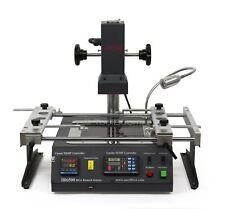 ACHI IR-6500 Infrared BGA Rework Station 220V