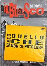 Vasco Rossi  Il Blasco Story N 3 Nessun Pericolo Per Te  + Cd Sigillato