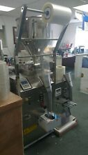 US stock : automatic liquid/paste sachet forming and sealing machine FYL-100