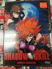 Shadow Skill - Complete Collection (DVD, 2009, 6-Disc Set)