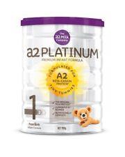 A2 Platinum Premium Infant Formula Stage 1,Baby Formula, A2 白金配方婴儿奶粉 2 段