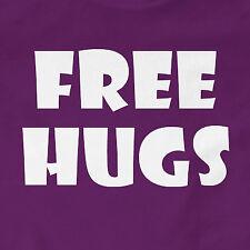 Free Hugs T-Shirt   Funny, Gift, Slogan