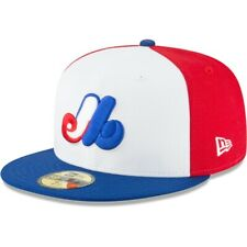 Montreal Expos New Era 1969 Cooperstown Collection 59Fifty Fitted Hat