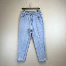 Vintage Levi's Jeans 921 Orange Tab Tapered Light Size: 14 Short (31x28.5) #7218