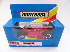 Matchbox Superfast Ferrari Diecast Vehicles