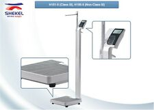 Medical Physician Weighing Scale Scales Class III Approved Height & Weight NEW