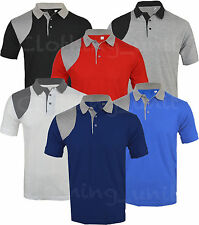 Unbranded Polyester Basic T-Shirts for Men