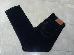 Girls LEVI'S 511 Slim Jeans ,age 12 years, 27W 28L