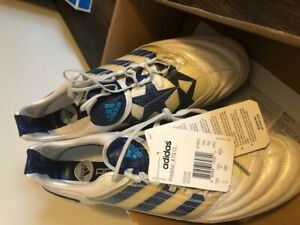 Adidas Predator X FG Soccer Cleats Limited Edition 2010 Champions League Size 11