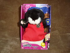 2001 Gemmy Dancing Hamster Grand Master Blaster