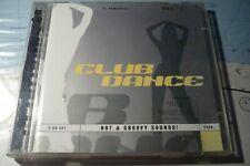 Club Dance---Hot & Groovy Sounds !---Doppel CD