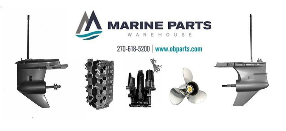 Marine Parts Warehouse