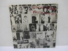 Rolling Stones- Exile on Main St (RSR,1972) Vinyl LP