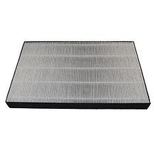 2-in-1 HEPA & Carbon Filter for Sharp FP-F50UW Air Purifier FZ-F50HFU / FZF50HFU