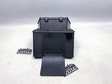 bmw r850r r850 r (2) 95' fusebox fuse box fairing panel cover cowl
