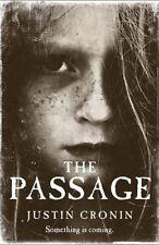 The Passage Signed by Justin Cronin (Hardback, 2010)