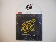 SKIP THE USE : CUP OF COFFEE [ CD SINGLE ]