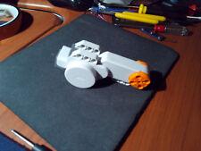 Lego Mindstorms NXT motor