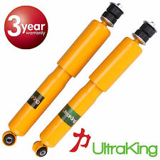 Holden Rodeo 4WD 11/96-06/08 Front Raised Shock Absorbers