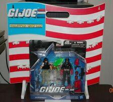 GI Joe Vintage 50th Anniversary Exclusive Shipwreck Cobra Commander Enemy ARAH