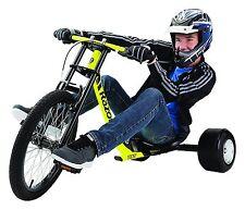 Razor Scooter Drift-Trike Adult Tricycle Bike Drifting Go Kart Big Wheel Teens