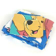 Disney Winnie the Pooh Twin Sheet Set 3 Piece Clouds Cotton Blend