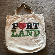 "Little Bay Root ""Portland"" Tote Bag"