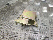 LEXMOTO XTR S 125 2012 REAR SEAT LATCH MECHANISM               (BOX)