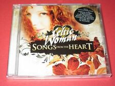 Celtic Woman / Songs from the Heart (Europe, M, Record-5099945836022) - OVP - CD