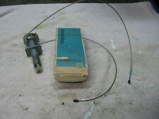 55 56 1955 1956 Chevy Chevrolet windshield wiper transmission left NOS