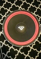 "Cerwin-vega!  XLS series 15"" woofers (6 Ohm drivers) ONLY 1 LEFT!"