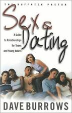 Sex & Dating: A Guide to Relationships for Teens and Young Adults y-ExLibrary