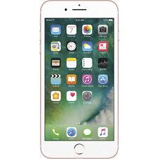Apple iPhone 7 Plus 128GB Unlocked GSM Quad-Core Dual 12MP Phone - Rose Gold