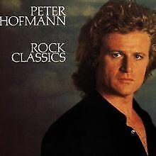 Rock Classics von Hofmann,Peter | CD | Zustand gut