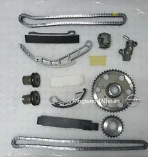NISSAN NAVARA TIMING CHAIN KIT D40T THAI BUILT