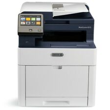 Xerox WorkCentre 6515V/N 4in1 Laserdrucker [Farblaser, A4, ADF, 2400x1200 dpi,